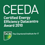 India's Only Certified Energy Efficiency Datacentre Award 2010 Holder
