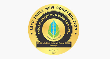 IGBC's LEED India New Construction Gold
