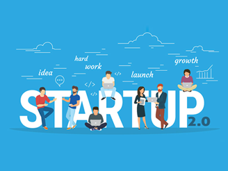 SELDOM DO STARTUPS LOOK INWARDS WHEN THEY ARE NOT ABLE TO ATTRACT AND RETAIN RIGHT TALENT