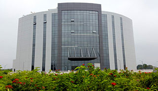 Data Centre in Ahmedabad
