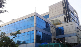 Data Centre in Bengaluru
