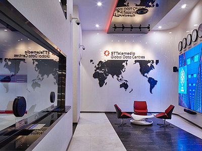 STT GDC India Office
