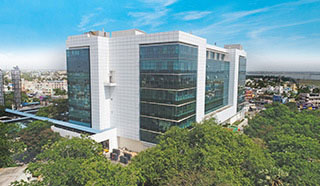 Data Centre in Kolkata