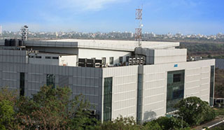 Data Centre in Pune