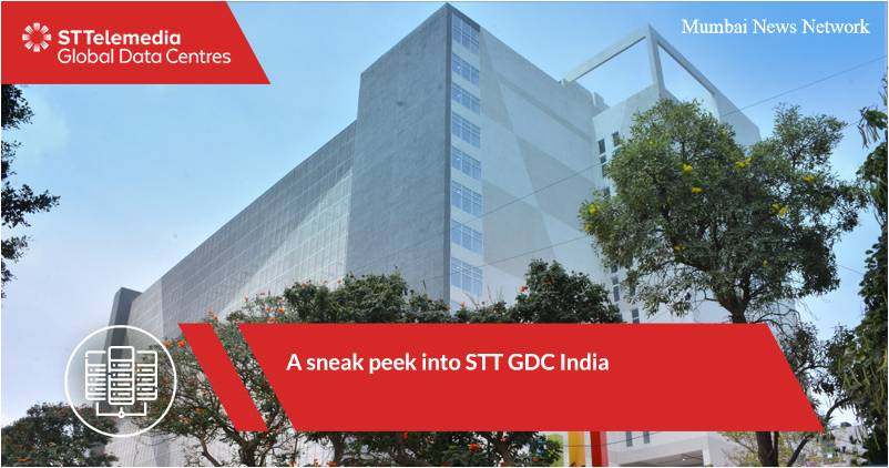 A Sneak Peek into STT GDC INDIA