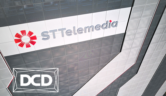 ST Telemedia Connect