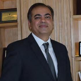Sumit Mukhija