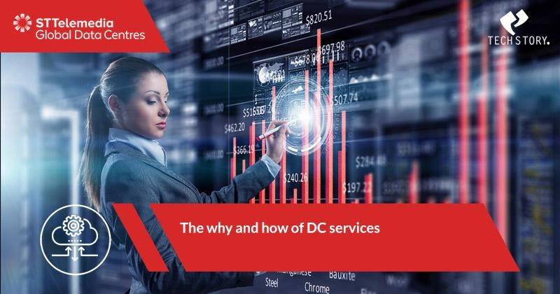 The Why and How of DC Services