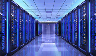 Data Centre in Noida