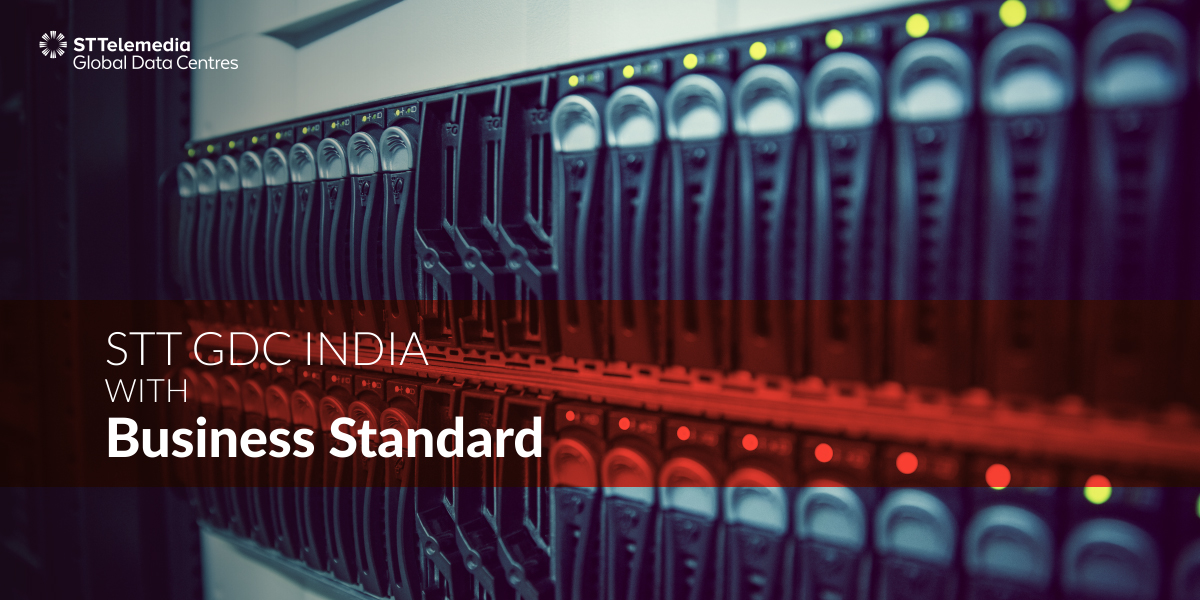 What Makes STT GDC India Stand Out?